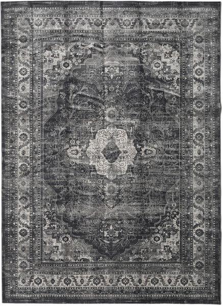 Jacinda - Anthracite Teppich RVD19062