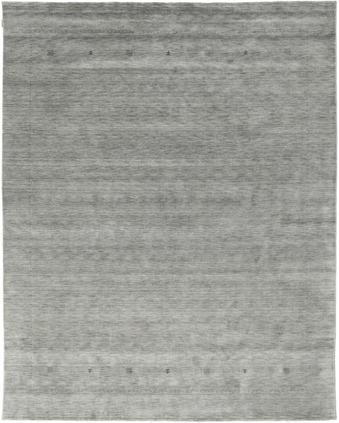 Loribaf Loom Giota - Grey Rug 290X390 Modern Large (Wool, India)