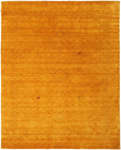 Loribaf Loom Alfa - Goud tapijt CVD18150