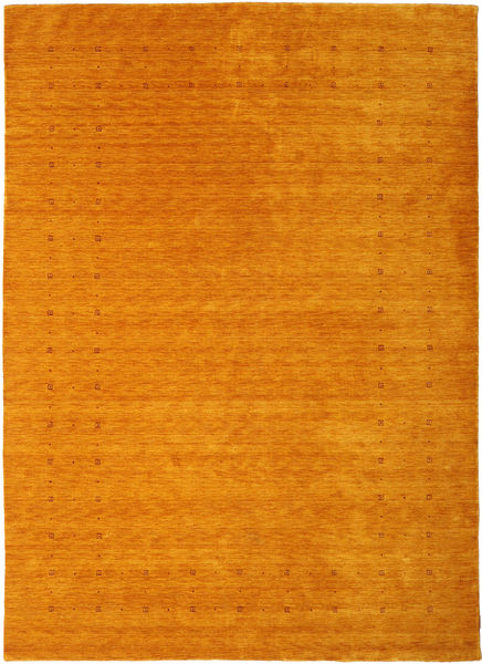 Loribaf Loom Delta - D'oro Tappeto 240X340 Moderno Arancione (Lana, India)