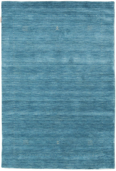 Loribaf Loom Giota - Blue Rug 120X180 Modern Dark Turquoise  /Turquoise Blue (Wool, India)