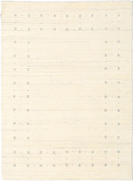 Loribaf Loom Delta - Natural Teppe 160X230 Moderne Beige (Ull, India)