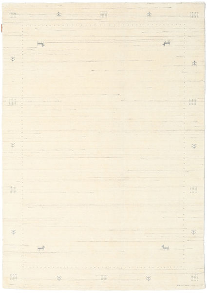 Alfombra Loribaf Loom Zeta - Natural CVD17914