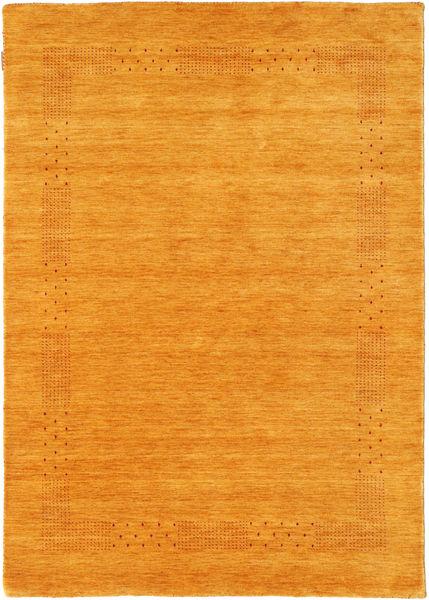 Loribaf Loom Beta - Gull teppe CVD18145