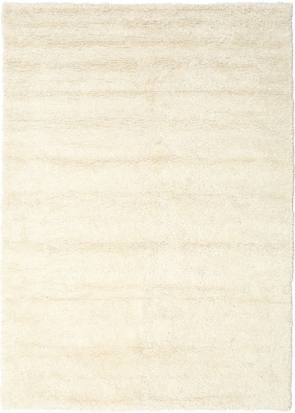 Stick Saggi - Off-White Rug 250X350 Authentic  Modern Handknotted Beige Large (Wool, India)