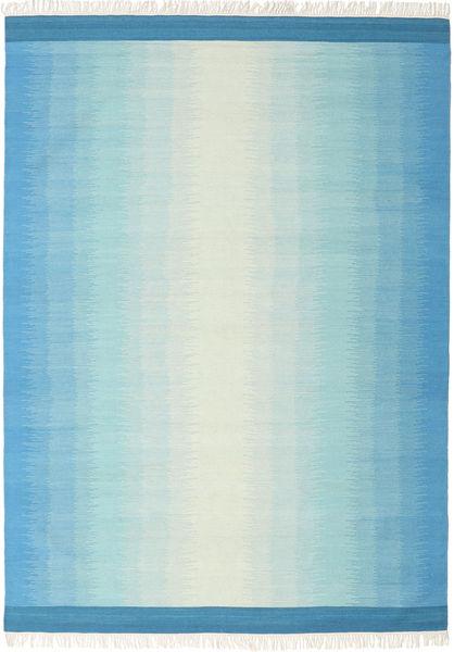 Ikat - Blue / Turquoise carpet CVD17505