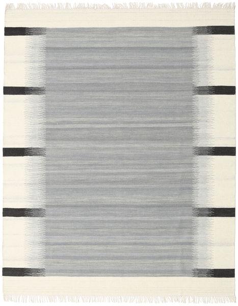 Ikat - グレー 絨毯 CVD17533