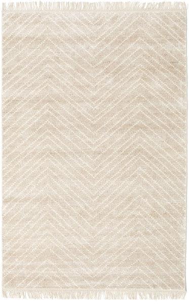 Bamboe zijde Vanice - Vanice Greige tapijt CVD18967
