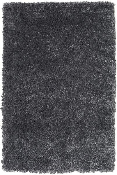 Stick Saggi - ダーク グレー 絨毯 120X180 モダン 手織り 濃いグレー/薄い灰色 (ウール, インド)