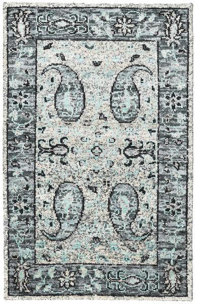 Vega Sari silke - Grå matta CVD18948