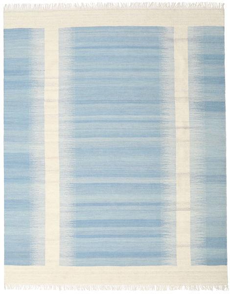 Ikat - Vaalea Sininen-matto CVD17483