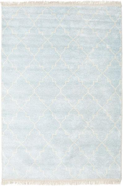 Bamboo silk Vanice rug CVD17401