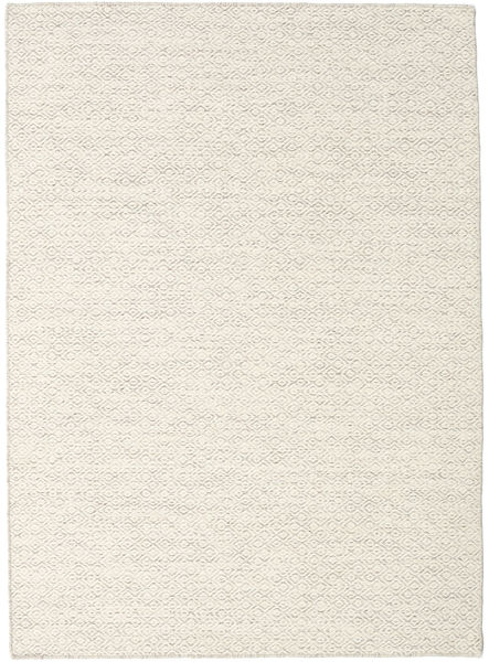 Kilim Goose Eye - Beige rug CVD18705