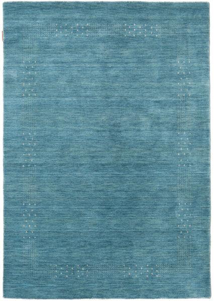 Loribaf Loom Beta - Light Blue carpet CVD17263