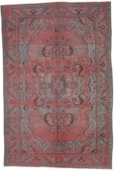 Colored Vintage carpet XCGZT1862