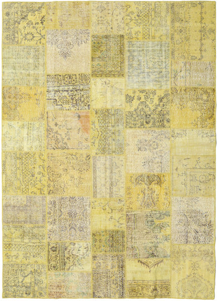 Patchwork-matto XCGZS1337