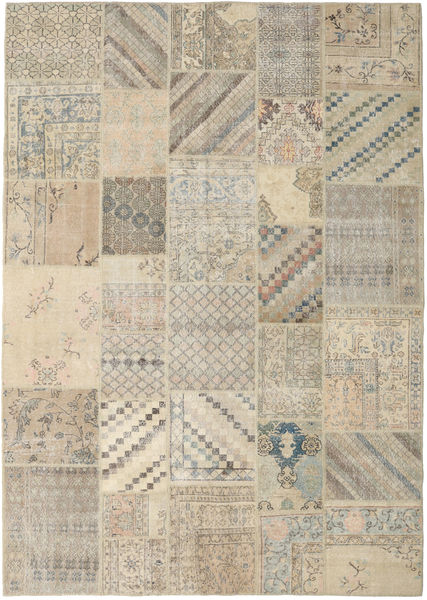 Patchwork carpet XCGZR1275