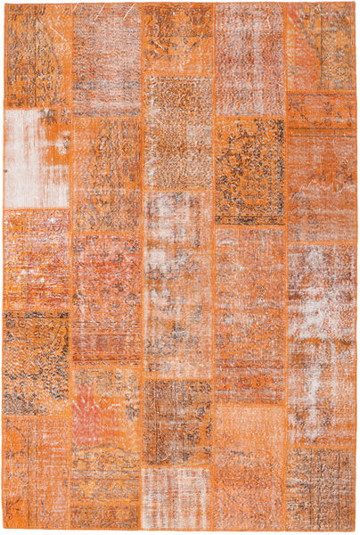 Patchwork tapijt BHKZR326