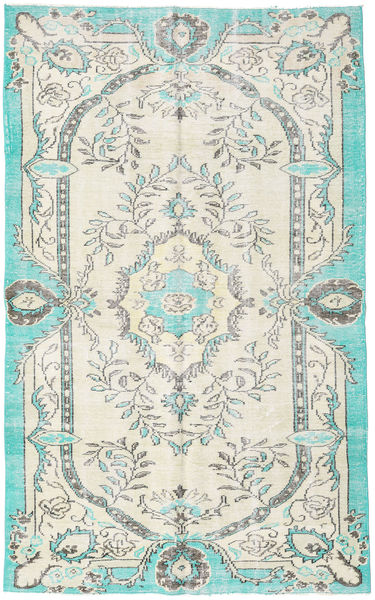 Colored Vintage carpet XCGZT1710