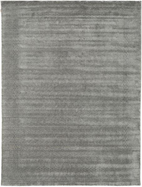 Loribaf Loom Beta - Grey rug CVD18197