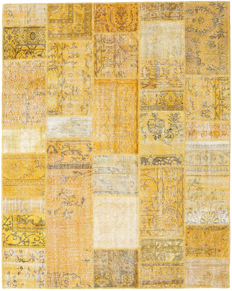 Patchwork carpet BHKZR469