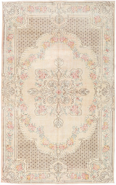 Alfombra Colored Vintage BHKZR1045
