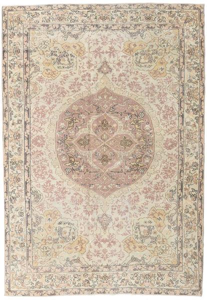 Colored Vintage carpet BHKZR1056