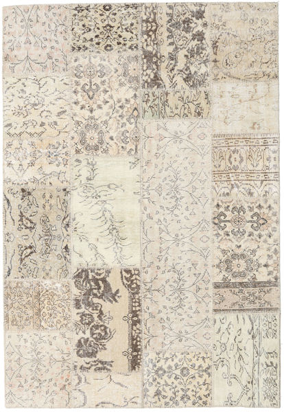 Patchwork carpet BHKZR767
