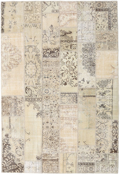 パッチワーク 絨毯 BHKZS142