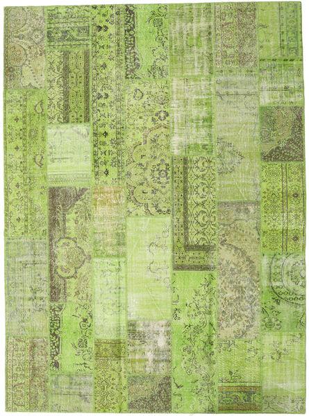 Patchwork tapijt BHKZR520