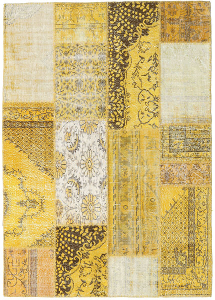 Alfombra Patchwork BHKZS63
