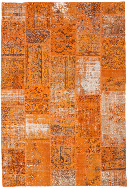 Alfombra Patchwork BHKZS42