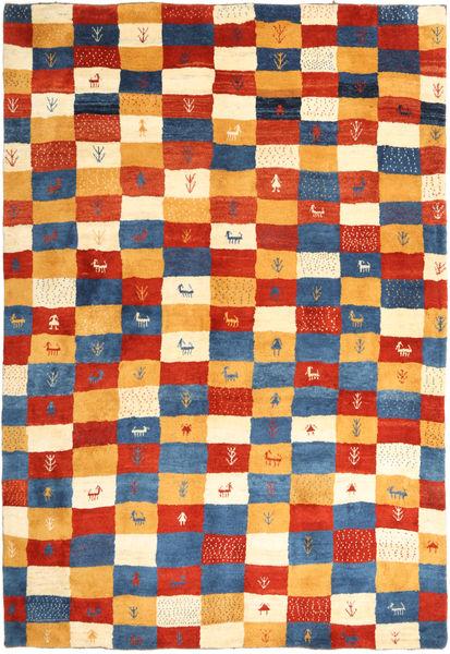 Gabbeh Persia carpet AXVZZX1194