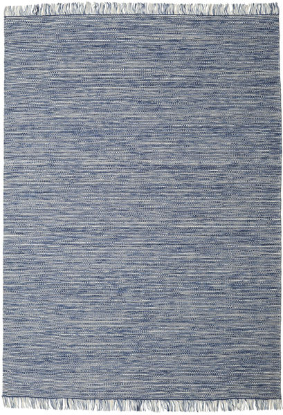Vilma - Blue Mix Rug 250X350 Authentic  Modern Handwoven Light Blue/Dark Grey Large (Wool, India)