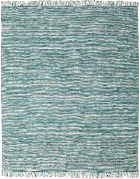 Vilma - Turquoise Mix Rug 250X300 Authentic  Modern Handwoven Turquoise Blue/Pastel Green Large (Wool, India)