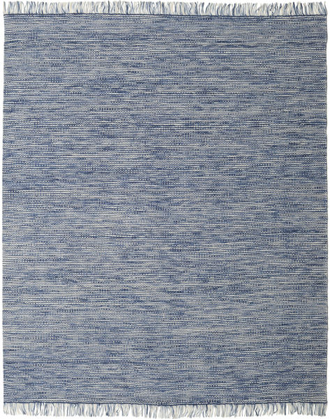 Wilma - Blue mix rug CVD19013
