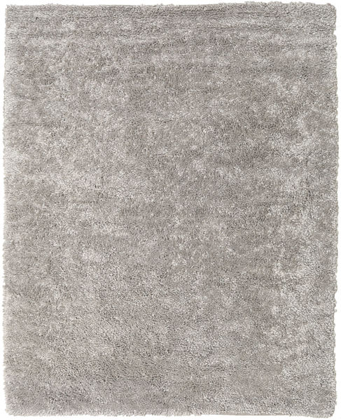 Stick Saggi - Light Grey Rug 250X300 Authentic  Modern Handknotted Light Grey Large (Wool, India)