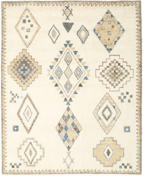 Berber Indiai - Off-White / Bézs szőnyeg CVD17659