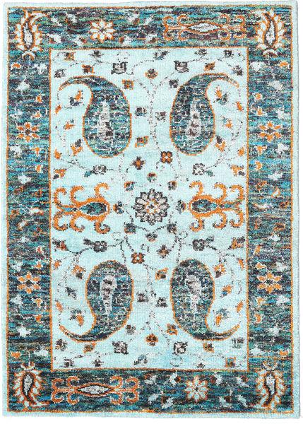 Vega Sari silke - L.Blue matta CVD18958