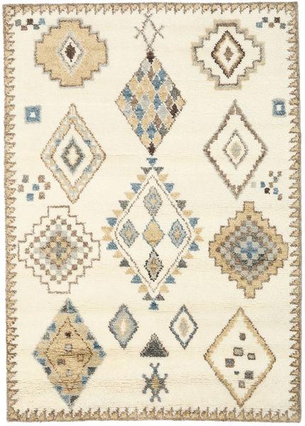 Berber インド - オフホワイト / ベージュ 絨毯 CVD17662