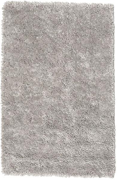Stick Saggi - Light Grey Rug 120X180 Authentic  Modern Handknotted Light Grey (Wool, India)
