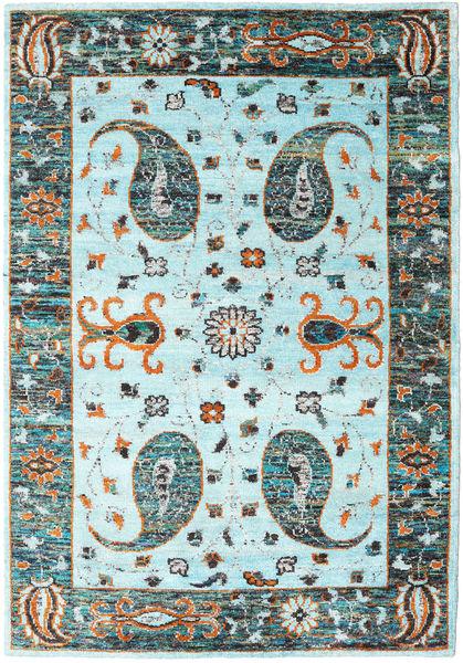 Vega Sari silke - L.Blue matta CVD18956