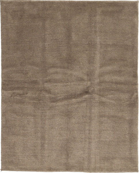 Gabbeh Persia Rug 153X192 Authentic  Modern Handknotted Light Brown/Dark Grey (Wool, Persia/Iran)