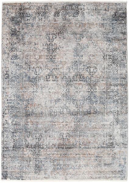 Antarez - Navy / Grijs tapijt RVD19468