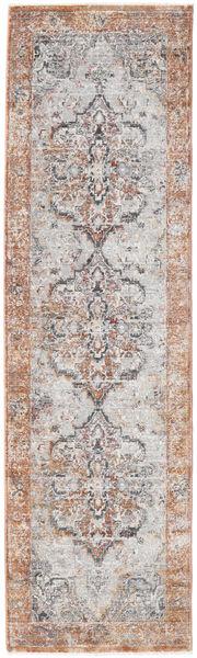 Megrez - Roestkleur / Grijs tapijt RVD19461