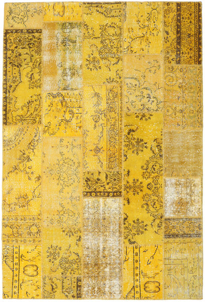 Patchwork tapijt BHKZR642