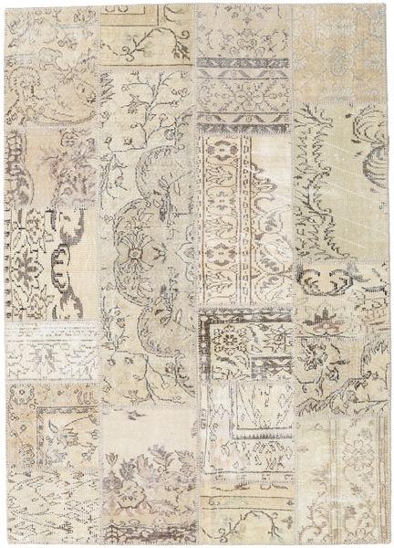 Patchwork tapijt BHKZR616