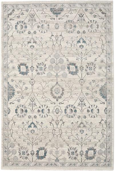 Zanjan - Crème beige tapijt RVD19272