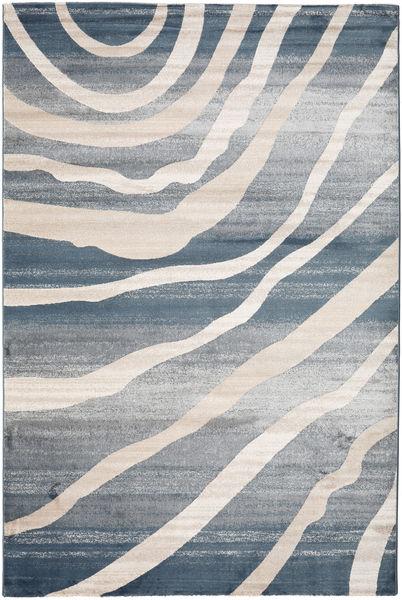 Wavy - Dark rug RVD19218