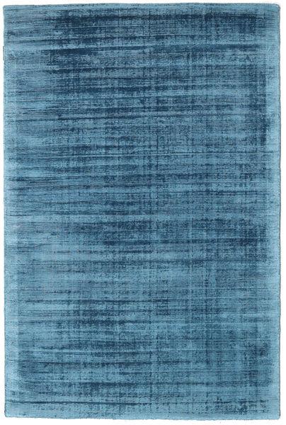 Tribeca - Blå Matta 120X180 Modern Ljusblå/Mörkblå/Blå ( Indien)